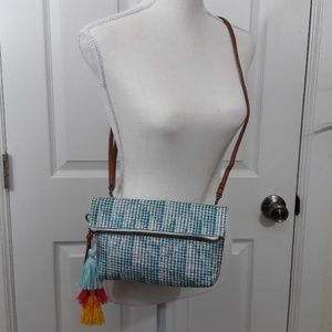 Handbags - Crossbody handbag